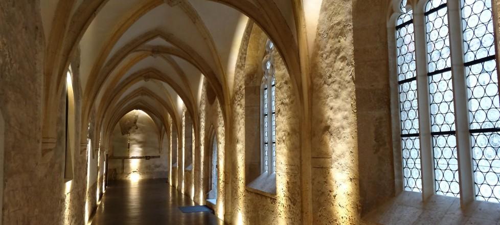 Dominikanski samostan na Ptuju