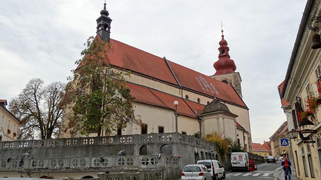 Discover Ptuj | Slovenski trg na Ptuju 2