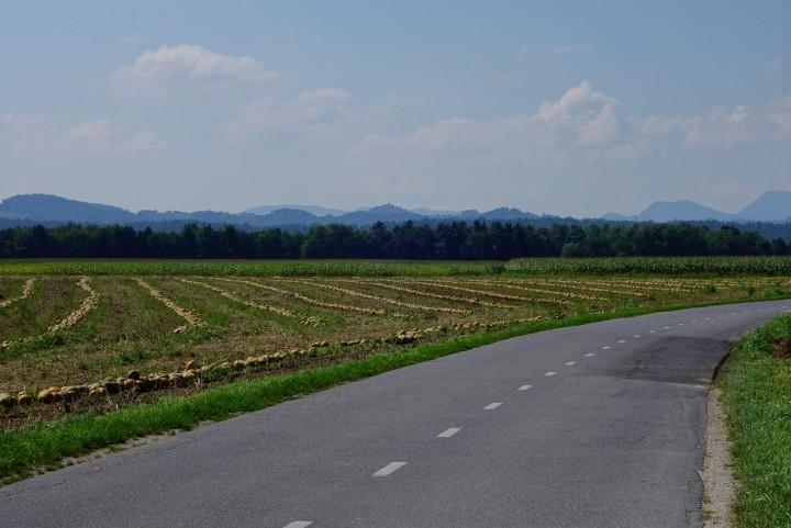 romarska kolesarska pot