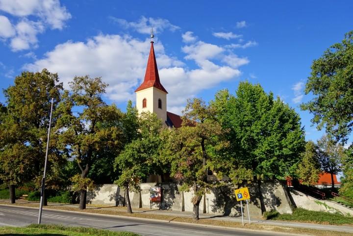cerkev sv. ožbalta na ptuju