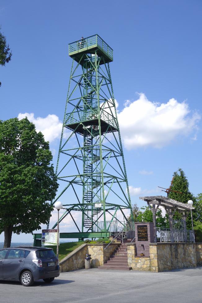 maistrov stolp