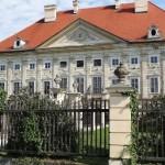 Dvorec Dornava pri Ptuju (fotogalerija)