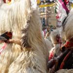 Kurenti (Koranti) in običaji