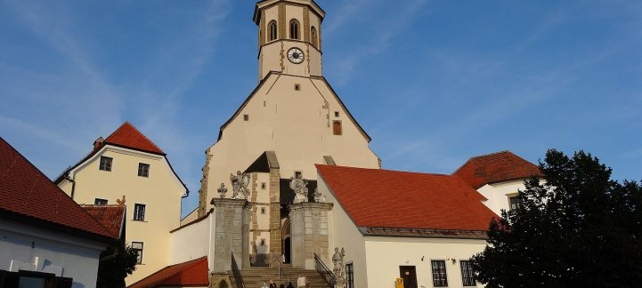 Bazilika na Ptujski gori (fotogalerija)