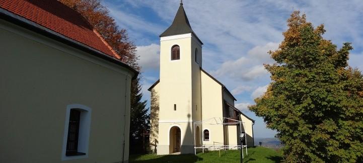 Sveti Avguštin nad Veliko Varnico (fotogalerija)