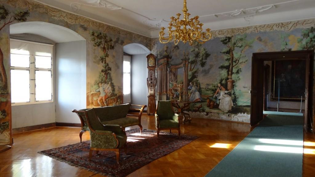 Discover Ptuj | Ptujski grad, slikovita utrdba nad najstarejšim slovenskim mestom 10