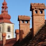 Mestni stolp Ptuj (fotogalerija)