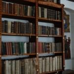 Minoritska knjižnica na Ptuju