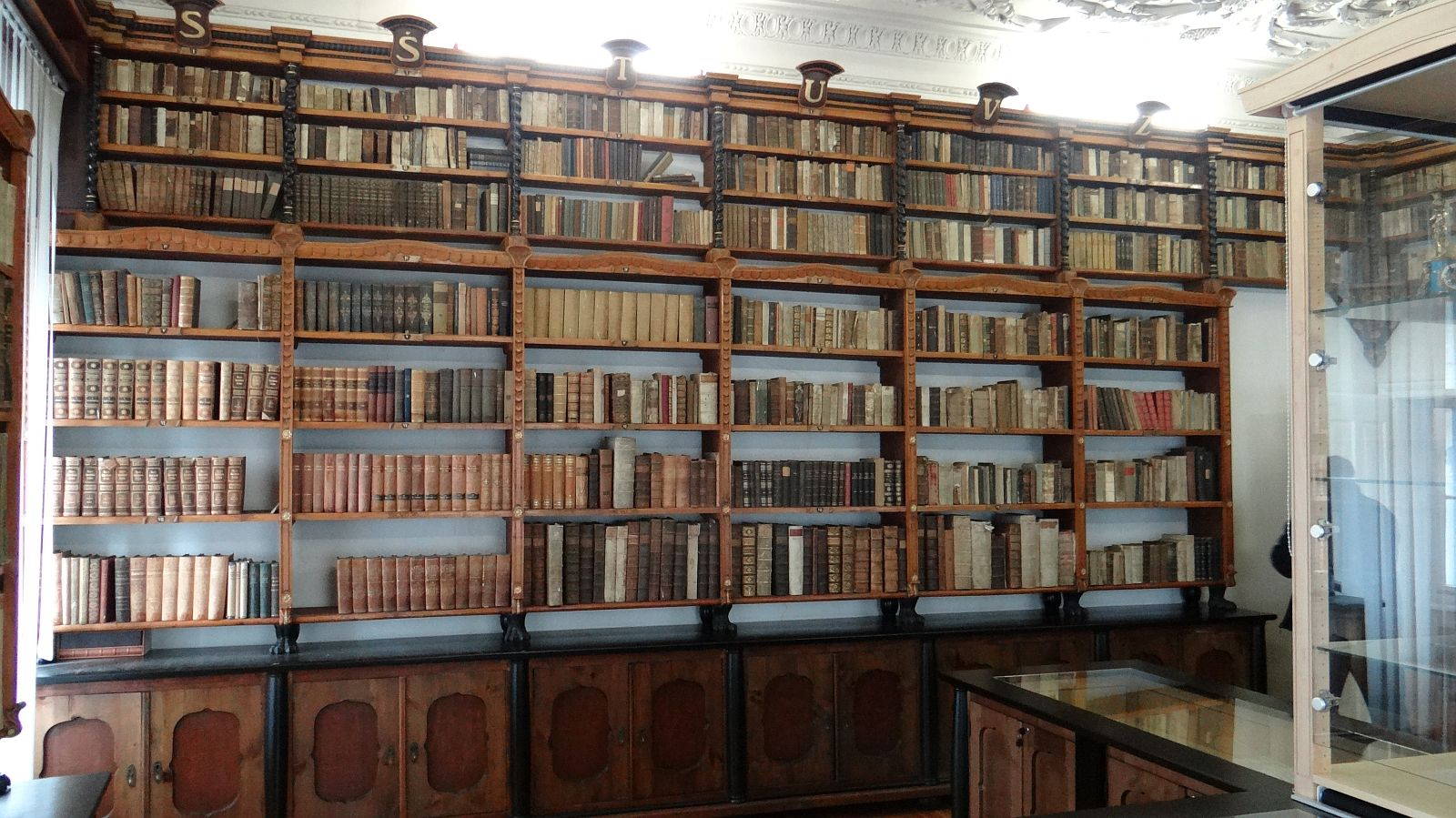 Discover Ptuj | Minoritska knjižnica na Ptuju 4