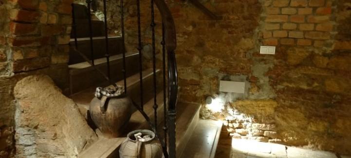 Vinska klet Osterberger (fotogalerija)