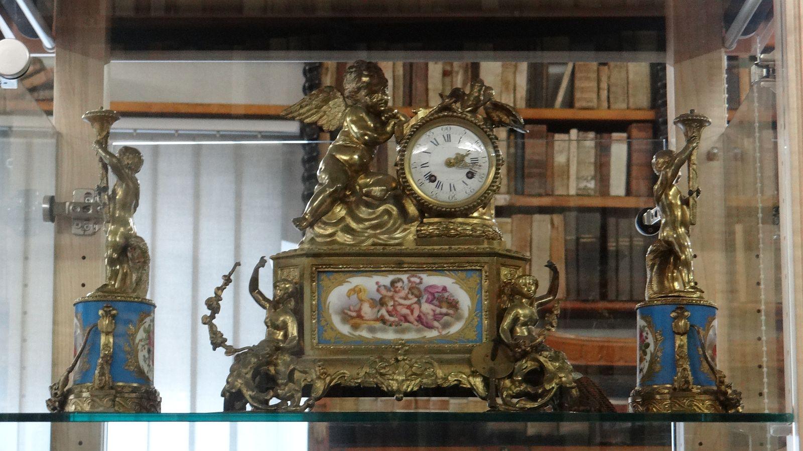 Discover Ptuj | Minoritska knjižnica na Ptuju 6