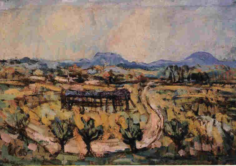 Dravsko polje 1960