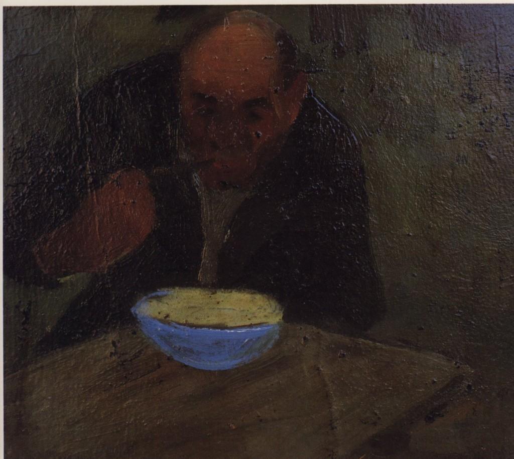 Stari oče 1950