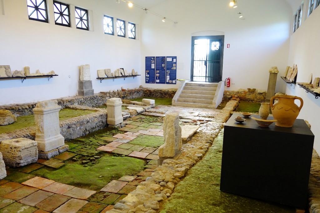 Discover Ptuj | Mitraizem in Mitrova svetišča (mitreji) na Ptuju 3