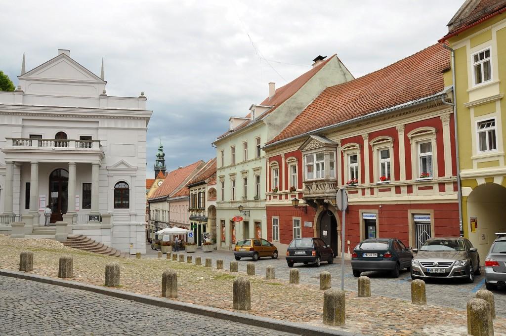 Discover Ptuj | Slovenski trg na Ptuju 9