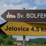 Peš po Halozah: Bolfenk (fotogalerija)