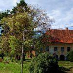 Dvorec Ristovec (Rüstenau)