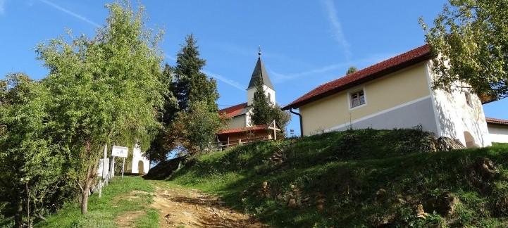 Sveti Avguštin nad Veliko Varnico