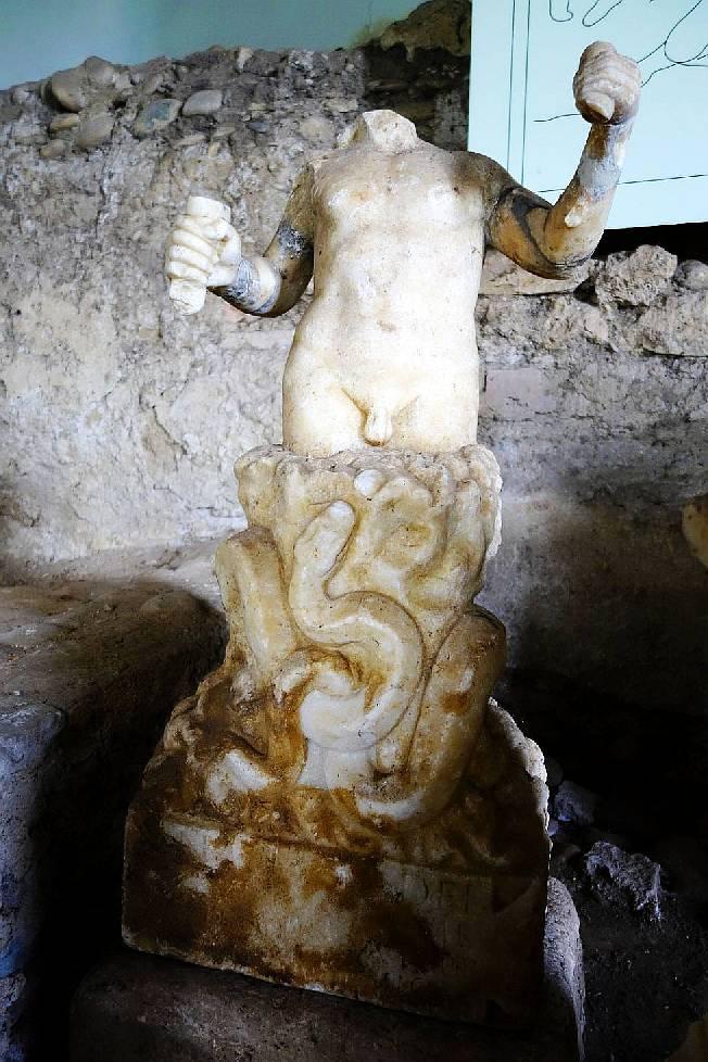 mitrejeva svetišča