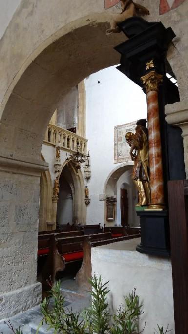 proštijska cerkev na ptuju