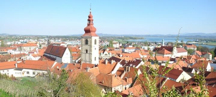 Ptuj, mesto muzej in mesto tradicije