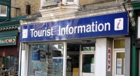 turistične informacije