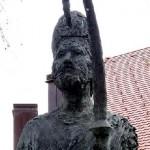 Viktorin Ptujski, ptujski škof in cerkveni pisatelj
