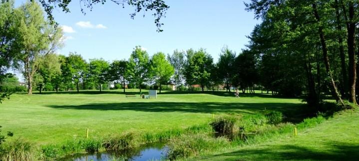 Golf igrišče Ptuj (fotogalerija)