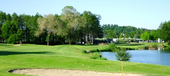 Golf klub Ptuj in temelji golfa na Štajerskem