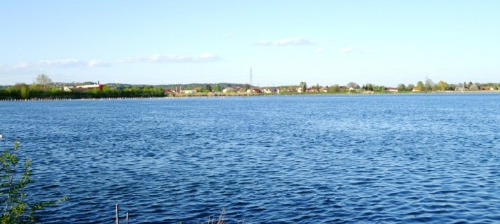 Ptujsko jezero, središče za rekreacijo Ptujčanov