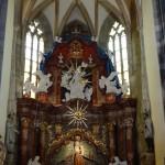 Bazilika na Ptujski gori