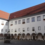 Minoritski samostan Ptuj
