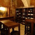 Vinska klet Osterberger