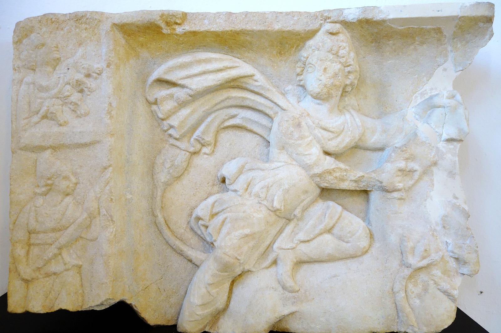 Mitreji na Ptuju
