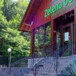 Zelena dolina v Stopercah