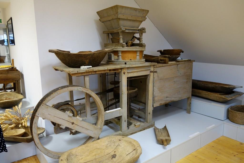 eko muzej polenšak