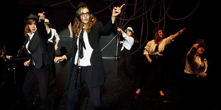 Festival Arsana 2016: Muzikal Metuljev efekt