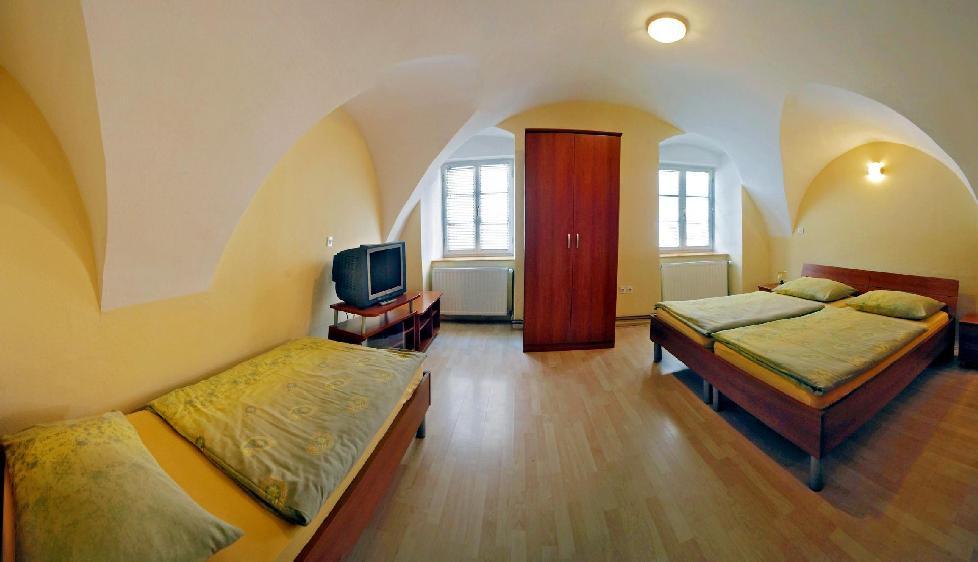 apartmaji šilak