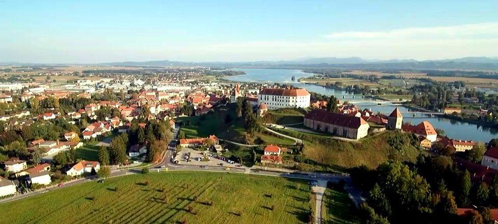Ptuj, najstarejše slovensko mesto (video)