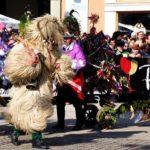 Top 5: Tradicionalni pustni liki na Ptujskem
