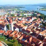 Top 5: Znamenitosti mesta Ptuj