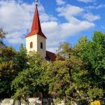 Cerkev Sv. Ožbalta (fotogalerija)