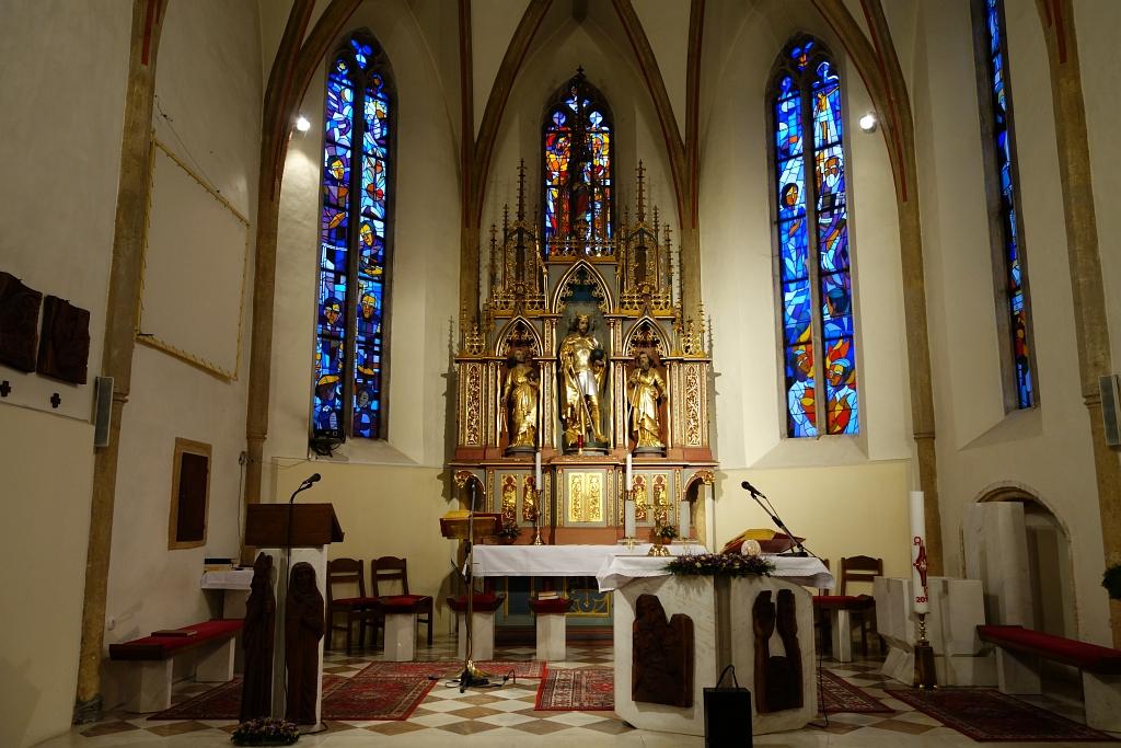 cerkev sv. ožbalta