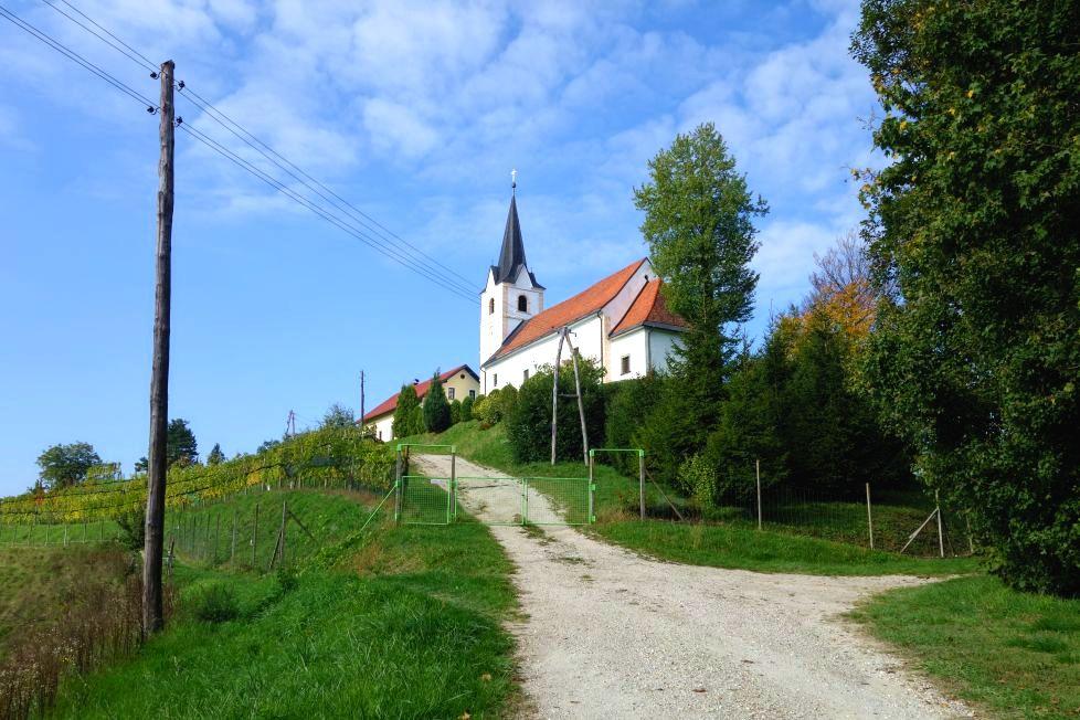 cerkev svete ane