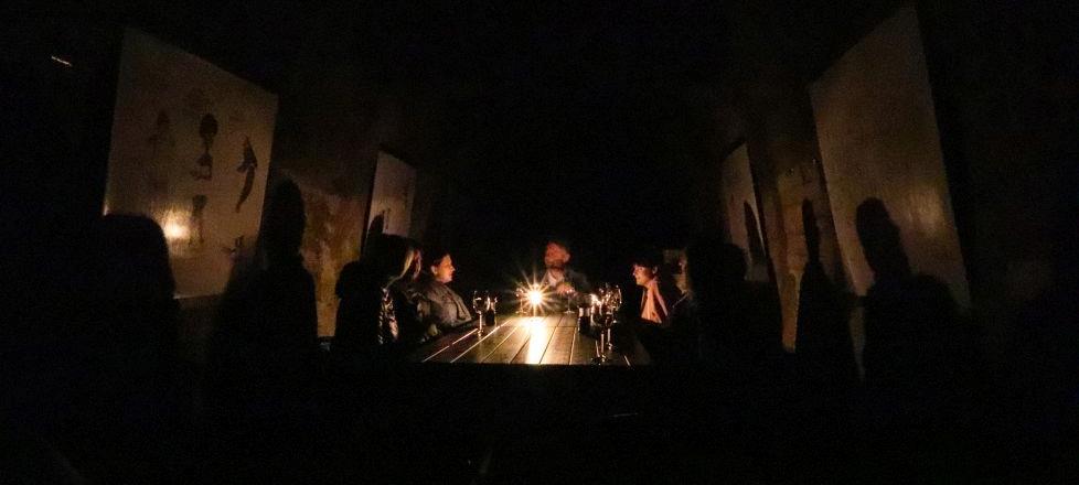 Skriti Ptuj (Hiden Ptuj) – Vinske degustacije v temi