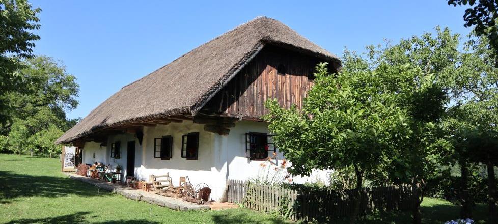 Hiška Herberstein House