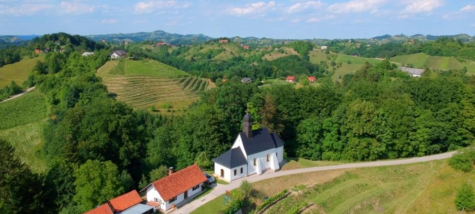 Cerkev sv. Elizabete, Pohorje (Cirkulane)